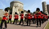 Band of the Royal Marines - State Theatre: Band of the Royal Marines and Pipes and Drums of the Scots Guards on January 10 at 3 p.m.