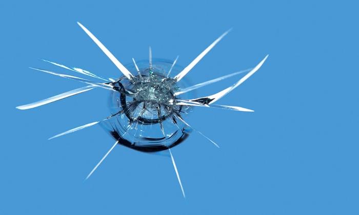 Auto One Mishawaka - Mishawaka: One or Two Auto-Glass-Chip Repairs at Auto One Mishawaka (55% Off)