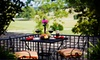 Blueberry Hill Estate - Paoli: Spa Day with Lunch for Two or Overnight Spa Getaway for Two or Up to Six at Blueberry Hill Estate (Up to 61% Off)