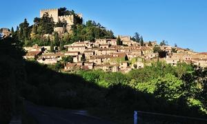Château de Castelnou: Entrée en visite libre pour 2 ou 4 personnes dès 5,99 € au Château de Castelnou