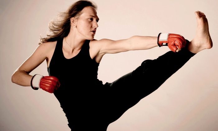 Camarillo Mixed Martial Arts and Fitness - Camarillo: 10 or 20 Fitness Classes or One Month of Unlimited Classes at Camarillo Mixed Martial Arts and Fitness (Up to 77% Off)