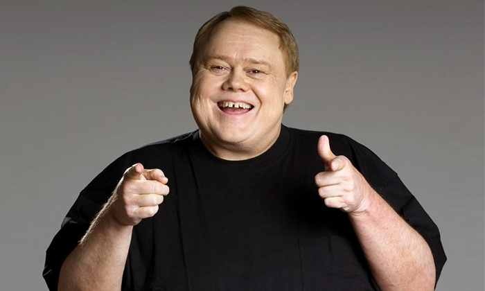 Louie Anderson - The Canyon Club: Louie Anderson on Saturday, January 9, at 9 p.m.
