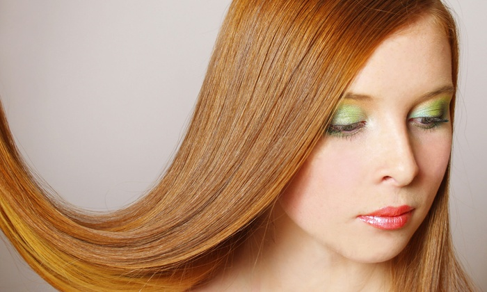 Hair By Kathleen - Del Mar: Hairstyling Packages at Hair By Kathleen (Up to 58% Off)