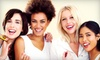 Hair In Motion of NY - Orlando: Haircut and Deep Conditioning with Optional Partial or Full Highlights at Hair In Motion Of New York (Up to 59% Off)