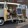 VW Camper Van Photobooth Hire