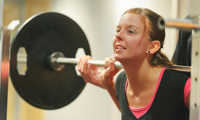 CrossFit Dragons Den - Clarks Summit: $49 for One Month of Unlimited Classes at CrossFit Dragons Den ($120 Value)