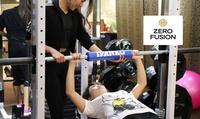 【最大62%OFF】完全個室・シャワー完備。女性トレーナーも在籍≪パーソナルトレーニング60分(食事指導付き)/4回 or 8回 or ...