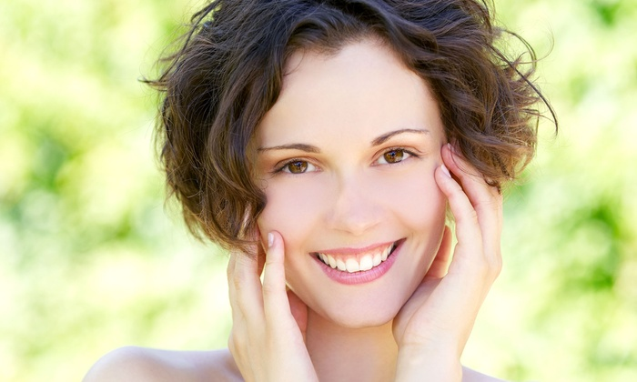 Beautiful Faces Center - Doral: One, Three, or Six Intensive Skincare-Repairing Treatment at Beautiful Faces Center (Up to 84% Off)