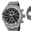 August Steiner Men's Swiss Multifunction Watch
