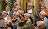 Vienna Mozart Orchestra - State Theatre: Vienna Mozart Orchestra on Saturday, March 5, at 8 p.m.