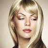 50% Off Haircut, Hightlight and Style Packages
