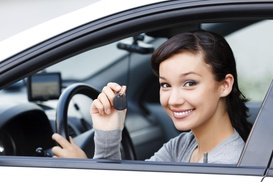 Fair Ryde: $53 for $99 Worth of Car Rental — Fair Ryde