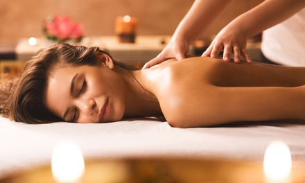 Pamper Day With Three Treatments and Use of Facilities at Atlas Health & Beauty (Up to 55% Off)