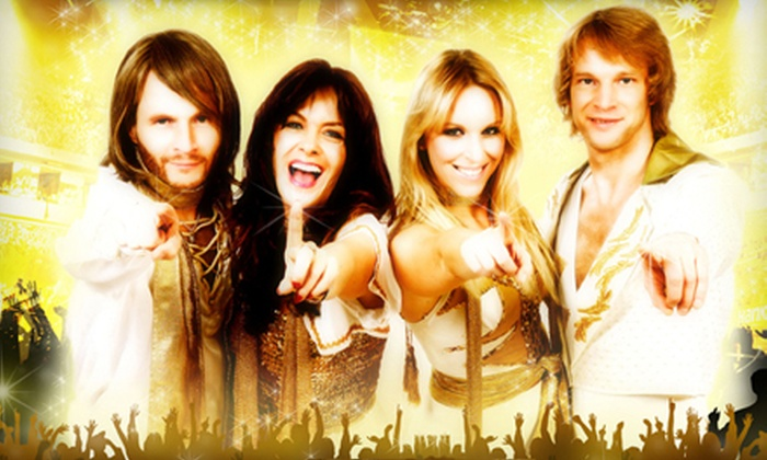 The Music of Abba - Rosemont Theatre: The Music of Abba at The Rosemont Theatre on Saturday, July 20, at 7:30 p.m. (Up to 41% Off)