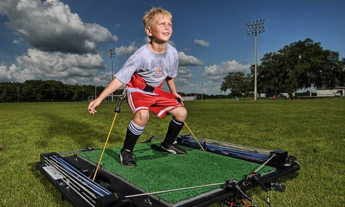 Next Level Sports Performance - Collinsville: $64 for $160 Worth of Sports Camp — Next Level Sports Performance LLC