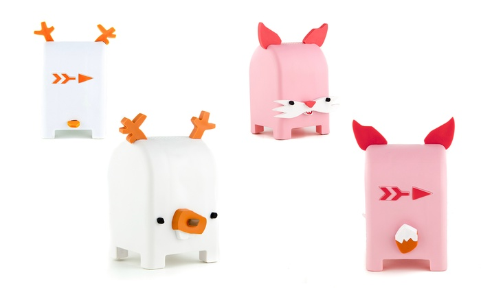 Toymail WiFi Walkie-Talkie for Kids: Toymail WiFi Walkie-Talkie