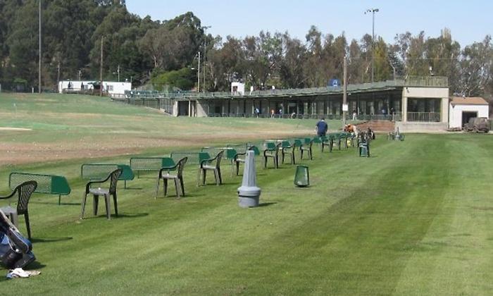 San Bruno Golf Center - San Bruno: $55 for One 60-Minute Golf Lesson with PGA Pro David Suh at San Bruno Golf Center ($110 Value)