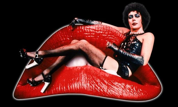 """The Rocky Horror Show"" - Trinity-on-Main: Phoenix Theater Presents ""The Rocky Horror Show"" at Trinity-on-Main on October 17–November 1 (Up to 52% Off)"