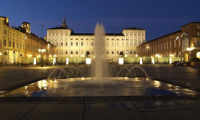 Liu Travel - Torino: Torino, Art Hotel Boston 4* - Una o 2 notti per due in camera deluxe con colazioni da 69 € o in più una cena da 99 €