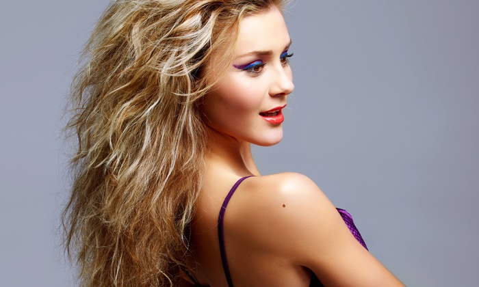 Head Rush Salon - North Haledon: Three or Five Blowouts at Head Rush Salon (Up to 64% Off)