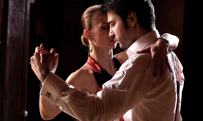 Ballroom Dream Dance Studio - South River: Three or Six Group Dance Lessons or One or Two Private Dance Lessons at Ballroom Dream Dance Studio (Up to 80% Off)