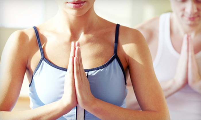 TML...Turn Me Loose Fitness - Multiple Locations: 10 Yoga Classes with Optional Diet and Fitness Seminar from TML...Turn Me Loose Fitness (Up to 71% Off)