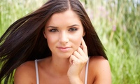 Keratin Hair Straightening Treatment at Selinas Beautique (49% Off)