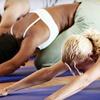 Half Off Classes at Yoga Loka
