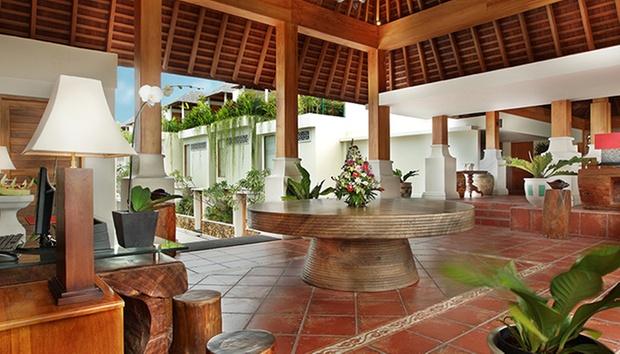 Seminyak: 4* Private Pool Villa 3
