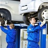 Up to 31% Off Brake Pad Replacement at Das Garage