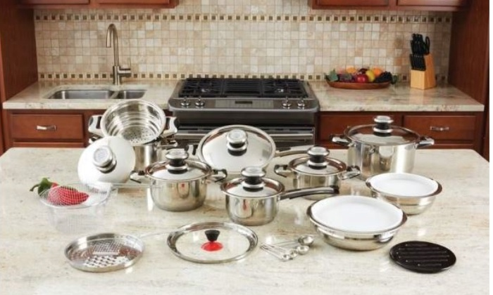 The Grateful Life - North Jersey: $500 for $999 Worth of Kitchen Gadgets — The Grateful Life