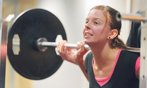 CrossFit FX TX: $39 for One Month of Unlimited CrossFit Classes at CrossFit FX TX ($175 Value)