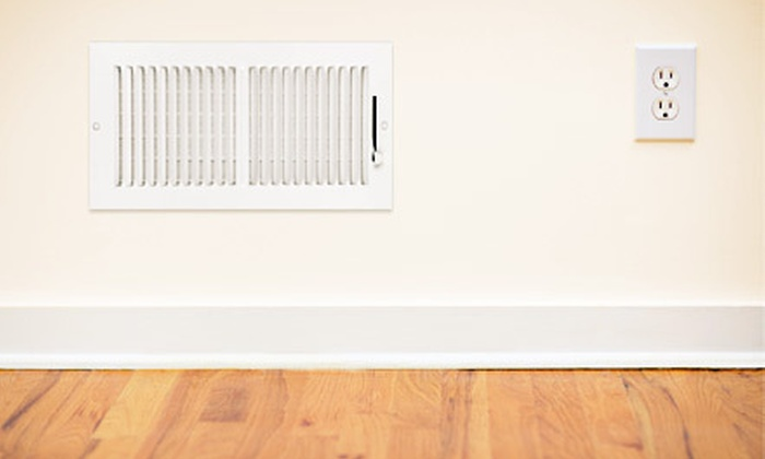 Green Cleaning Technologies - Atlanta: Air-Duct Cleaning for Up to 8 or 16 Vents and Two Returns from Green Cleaning Technologies (Up to 76% Off)