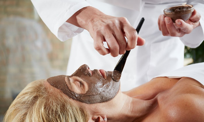 Body Beautiful - Multiple Locations: Aromatherapy Facial with Wine or Champagne or Men's Executive Facial at Body Beautiful (68% Off)