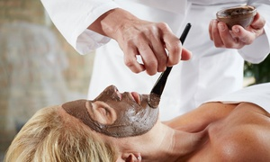 Sweet Lemon Spa: $35 for 50-Minute Facial with Chocolates and Champagne at Sweet Lemon Spa ($70 Value)