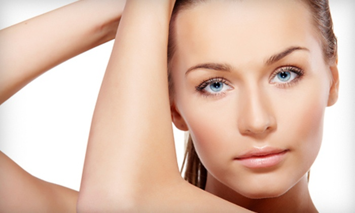 Hair by LuLu - Carson Grove - Carson Meadows: One or Three Microdermabrasion Treatments at Total Look Salon (Up to 67% Off)