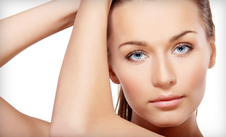 30-Minute Microdermabrasion Treatment (an $80 value) - Hair by LuLu in Gloucester
