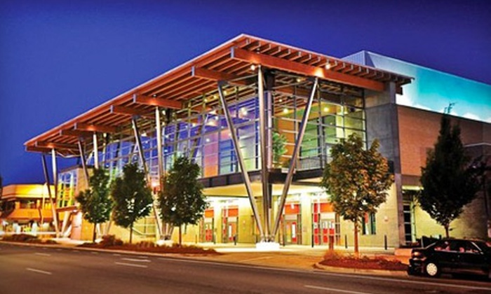 Healthy Living & Gluten Free Expo - Salem Convention Center: Entry for Two or Four to the Healthy Living & Gluten Free Expo on November 2 (Up to 53% Off)