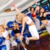 Up to 61% Off at La Femme Fitness & Dance