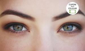 Carmencita: Carmencita  – Centro: design de sobrancelhas e henna (opção com retoque) – parcele sem juros