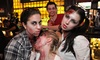 Zombies vs. Vampires Pub Crawl - Halloween Hallway: Zombies vs. Vampires Halloween Pub Crawl for 1, 2, or 4 on Saturday, October 24, at 2 p.m. (Up to 68% Off)