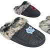 NCAA Women's Nome Slippers