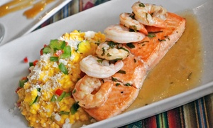Fusion Latin Cuisine: $25 for Peruvian and Latin-American Food at Fusion Latin Cuisine ($35 Value)