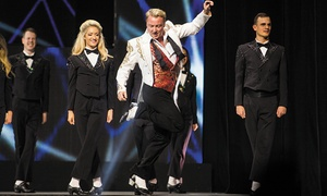 """""""lord Of The Dance: Dangerous Games"""" On Select Dates, November 7–january 3"""