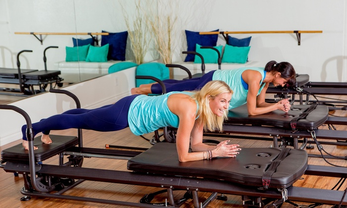 Pure Pilates-- - Huntington Beach: 10 Fitness Classes at Pure Pilates (65% Off)
