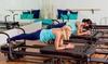 Pure Pilates-- - Huntington Beach: 10 Fitness Classes at Pure Pilates (65% Off)