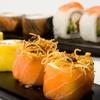 29% Off Japanese Food