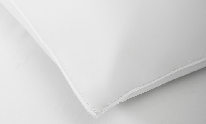 Silent Night Traditional Memory Foam Pillows : Silentnight Memory Foam Pillow Groupon Goods
