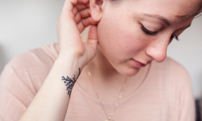 New Chapter Tattoo Removal - Multiple Locations: $120 for $600 Worth of Tattoo Removal — New Chapter Tattoo Removal