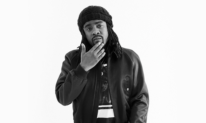 Wale & Hoodie Allen - Chaifetz Arena: Wale and Hoodie Allen on Friday, April 1, at 8 p.m.